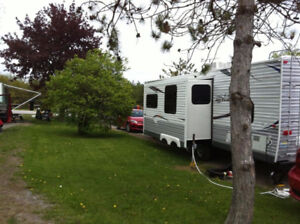 Traveler Trailer all equiped