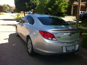 2012 Buick Regal Certified & E tested Kitchener / Waterloo Kitchener Area image 2