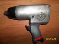 Sears Craftsman impact wrench