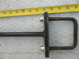 FRONT AXLE TRUSS 76 to 79 FORD  4X4 NEVER USED $40.00 Belleville Belleville Area image 3