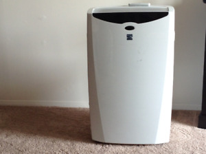 Portable Air conditioner, household items, furniture