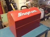 Snap On/Blue Point Tool Box