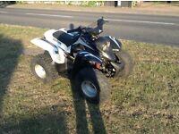 Aeon kolt 100cc quad