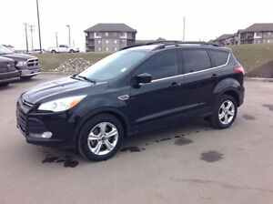 2013 Ford Escape SE AWD...NOBODY GETS TURNED DOWN