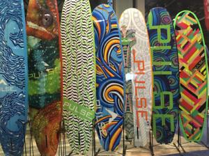 SUP, Paddleboard, planche à pagaie | +10 modèles à prix réduits!