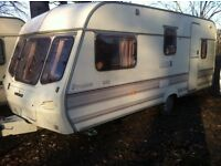 Lunar premiere 1997 5 berth mint condition