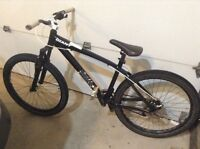 trade my giant brass2 for bmx