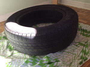 4 Summer tire 195/65 R 15 for sell