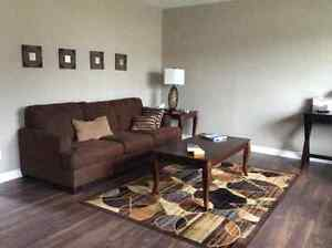 FURNISHED 2 BEDROOM SPACIOUS TOWN HOME