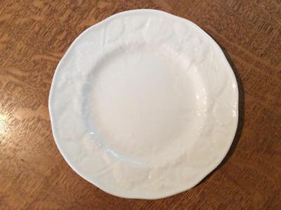 Wedgwood Strawberry and Vine bone china 6 3/4