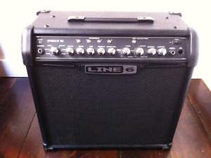 Line 6 Spider IV 30 trade for Marshall