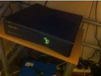 XBOX 360 MINT CONDITION £70