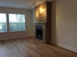 Renovated 3 bdr Executive Townhouse (Cambie)