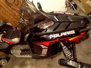 2012 Polaris Switchback Adventure