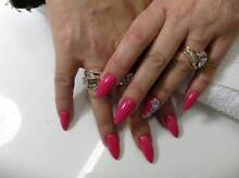 Nails - Spray Tans - Ladies Waxing Highton Geelong City Preview