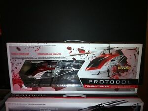 """Protocol 15"""" Tough-Copter RC Helicopter"""