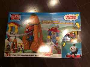 Brand new Thomas play set Oakville / Halton Region Toronto (GTA) image 1