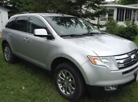 Must go. Ford Edge Limited