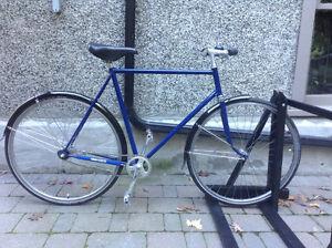 Mid 70's Motobecane Bicycle