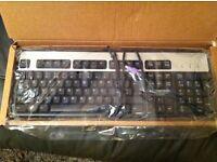 HP Keyboard