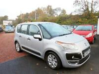 2010 Citroen C3 Picasso 1.6HDi VTR+ 5dr