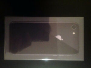 Iphone 8 64GB space grey BNIB unlocked