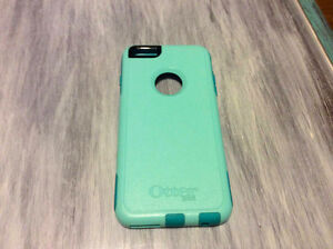 Iphone 6 Plus New Otter Box ( a month old )