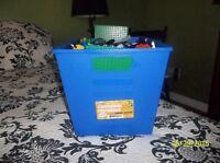Large Bulk of LEGO!