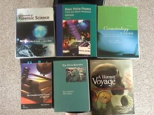Textbooks for $20 each! Peterborough Peterborough Area image 6