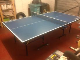 Used Table Tennis Equipmentfor Sale - Gumtree