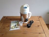 SoyQuick Soya/Nut/Vegan Automatic Milk Maker