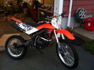2011 Gio 250 cc X35