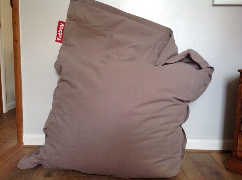 Fatboy Bean Bag Taupe