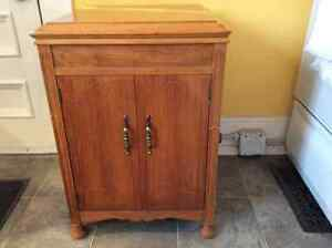 Old Cabinet Peterborough Peterborough Area image 1