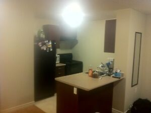 SUBLET LUXURY APARTMENT 1 bed + den REVO DOWNTOWN  London Ontario image 3