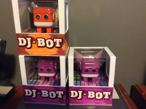DJBots for Sale never opened still in box