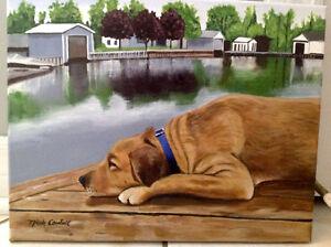 Pet Artist Windsor Region Ontario image 7