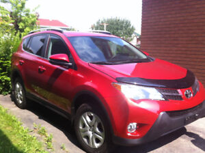2014 Toyota RAV4 LE SUV, Very clean, Excellent condition