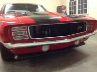 Looking for 1969 Camaro