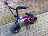 Mini rocker phat rocker Bmx