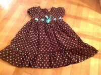 Toddler girls dress - size 3T