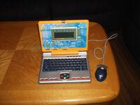 V-Tech Learning Laptop