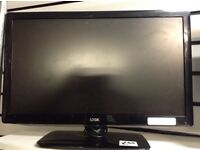 "Logik 22"" HD ready 1080p LED Tv"