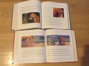 Disney Storybook Collection Volumes 1 and 2 London Ontario image 3