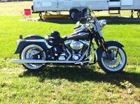 2006 Harley Davidson springer classic