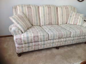 Barrymore Sofa and chair