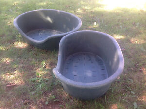 2 Midwest U-Design Pod Pet Bed-$20 & $25