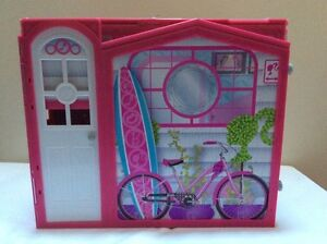 Barbie Vacation House!