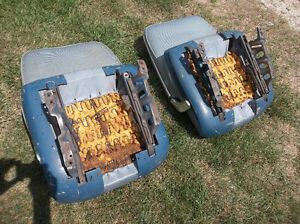 1964 1965 1966 Ford XL & Thunderbird & Mercury bucket seats London Ontario image 3