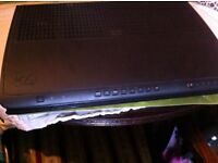 Virgin TiVo box 500gb